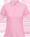 Damskie koszulki polo