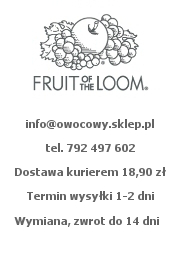 Kontakt Fruit OF The Loom